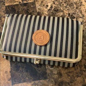Fendi handbag change Walet